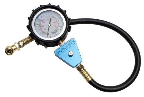 Motion Pro 08 0258 Pressure Gauge product image