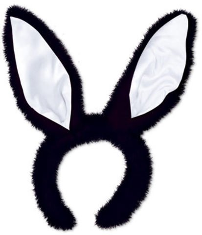 [dolly2u Plush Satin Bunny Ears Case Pack 12] (Old Ash Ketchum Costume)
