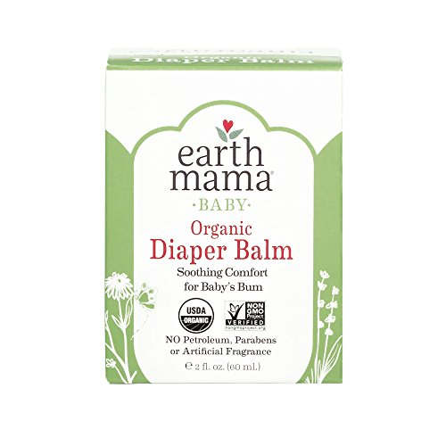 Earth Mama Angel Baby 2 Ounce product image