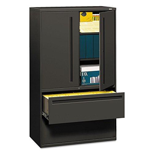 HON795LSS – HON 700 Series Lateral File With Storage Case