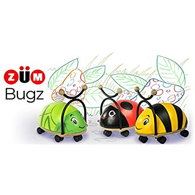 ZÜM BUGZ Ride-on: Sports & Outdoors