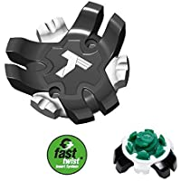 18 x Golf Soft Spikes Fast Twist Thread for most FootJoy Golf shoes Ultra Grip