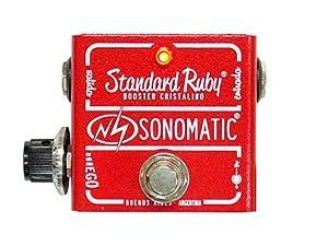 SONOMATIC Standard Ruby