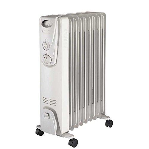 787269237438 UPC - Fine Elements Oil Filled Radiator, 2000 Watt  UPC Lookup
