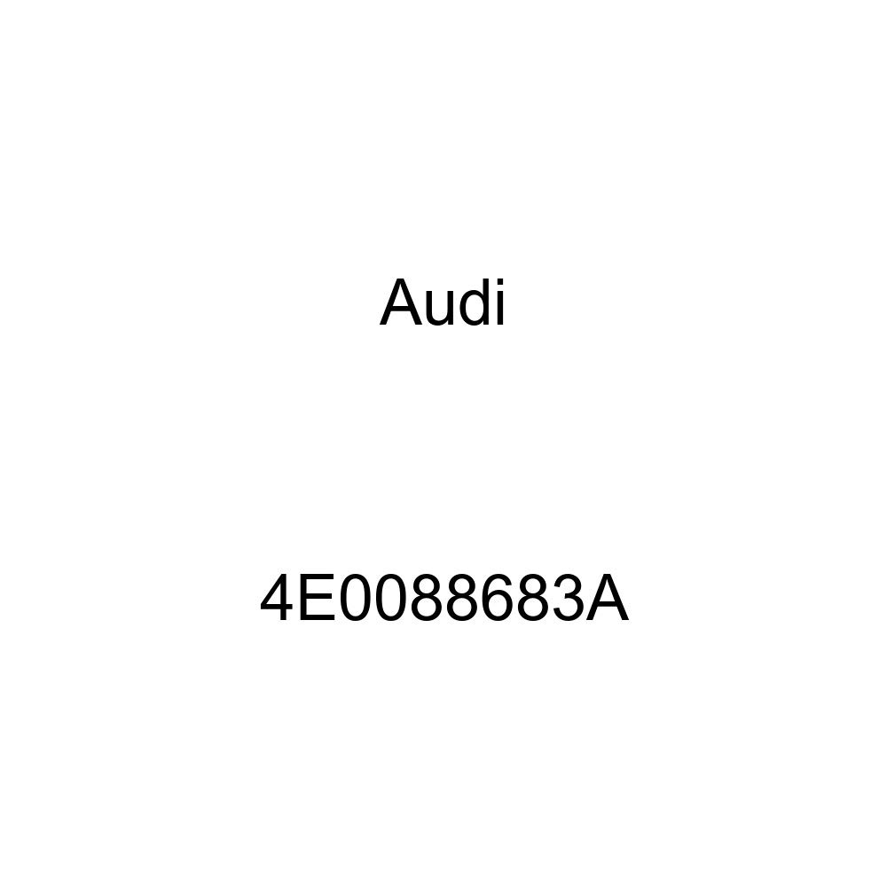 AUDI Genuine 4E0088683A Wired Headphones for Rear Seat Entertainment