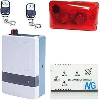 Auto Alarma carpro de Tec® GPS - Caravana de sistema de ...