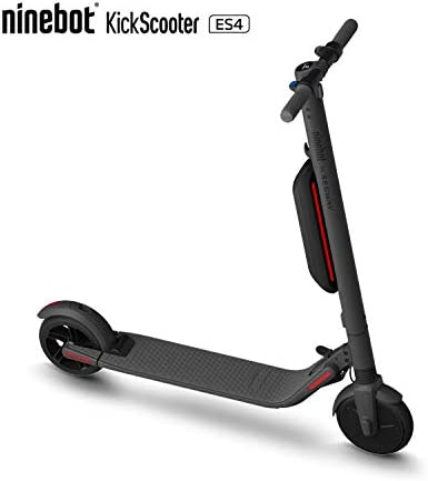 Ninebot ES4 Folding Electric Scooter product image