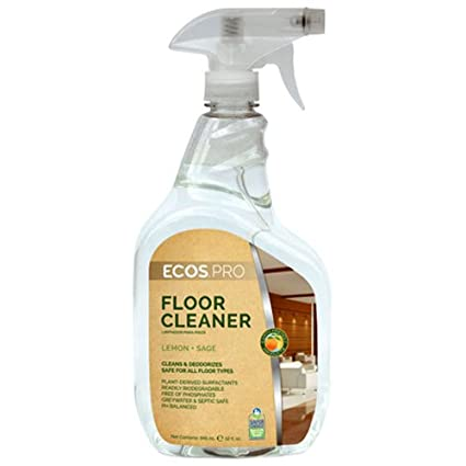 Amazon Earth Friendly Products Pl972532 Hardwood Floor Cleaner