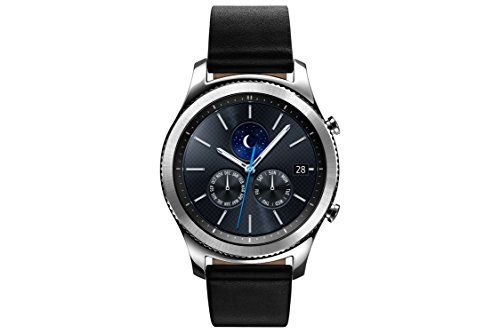Samsung Gear S3 Classic - International Version by Samsung