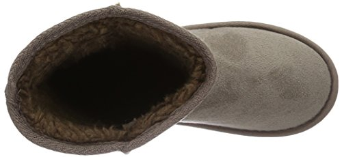 Canadians Boots, Botines para Mujer Marrón - Braun (430 TAUPE)