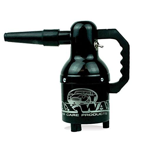 Jax Wax Sidekick Blaster
