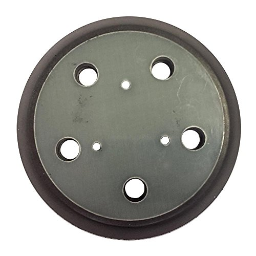 Sander Pad 5 Inch Hook & Loop for Porter Cable 333, 334 rep 13904 13909 RSP29 Porter Cable Sander Model 333