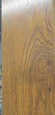 "Pergo XP Alexandria Walnut 10 mm x 4-7/8"" x 47-7/8"" Laminate Flooring LOT 816B"