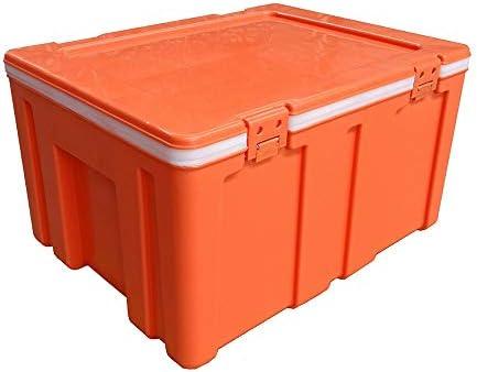 ZLSANVD Caja del refrigerador Nevera portátil Grande portátil ...