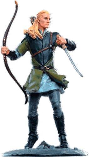 Amazon.es: Lord of the Rings Señor de los Anillos Figurine ...