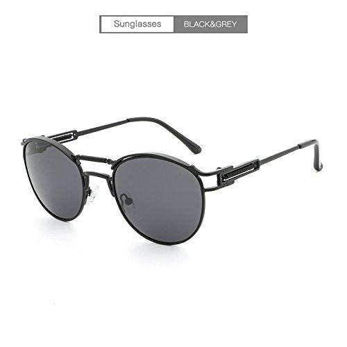 7b3dc5308f Caliente de la venta Yao Gafas de sol polarizadas, Lente de recubrimiento  espejo Lente de
