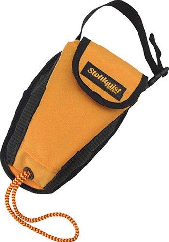 Stohlquist WW Bullet Bag Throw Bag, Mango, 50-Feet, Outdoor Stuffs