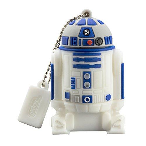Star Wars R2-D2 8GB USB Flashdrive (DI-M40ME.FXV2)