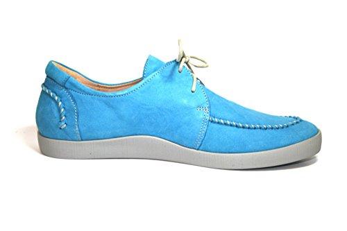 Think! - Cerrado Mujer Blau (jeans/kombi 90)