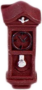Wansan Miniature Furniture for Dollhouses Miniature Accessories Figurine DIY Craft for Garden Outdoor Home Decor