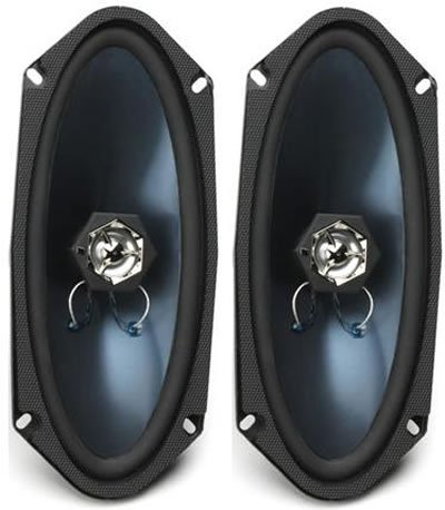 Kicker KS – Multiple Speaker Sizes review