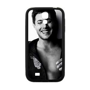 jensen ackles supernatural Phone Case for Samsung Galaxy S4 Case