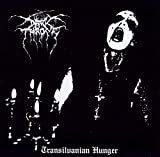 Transilvanian Hunger ( Lp )