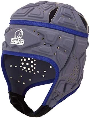RHINO RUGBY Soft Shell Elite Performance Scrum Cap Headgear