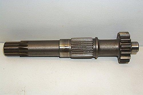 4Th Gear Shaft (4th Gear Shaft)