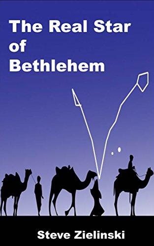 The Real Star of Bethlehem - Three Wisemen Three Kings