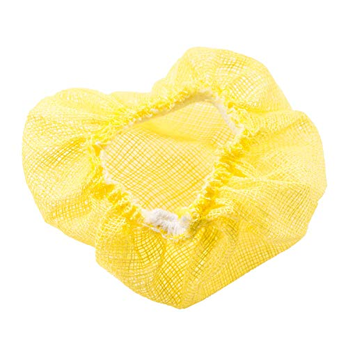 TableTop King Paper RLWB25 Yellow Lemon Wedge Bag - 100/Pack by TableTop King (Image #2)