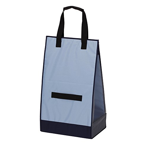 Household Essentials 2227-1 Laundry Hamper Tote