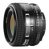 Nikon 50mm f/1.4D AF Nikkor Lens for Nikon Digital SLR Cameras, Best Gadgets