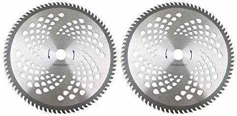 OD-9 Weed Eater Kurt-Saw Heavy Duty Carbide Tip Blades for Brush Cutter Trimmer