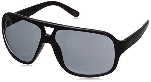 Anarchy Black Matte - Anarchy Eyewear Morpher Sunglasses, Matte Black/Black Camo