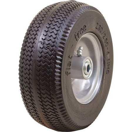 (Solid Wheel, Sawtooth, 8-1/2