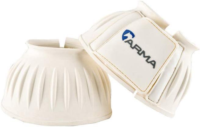 ARMA Neoprene Over Reach Boots Overeach White