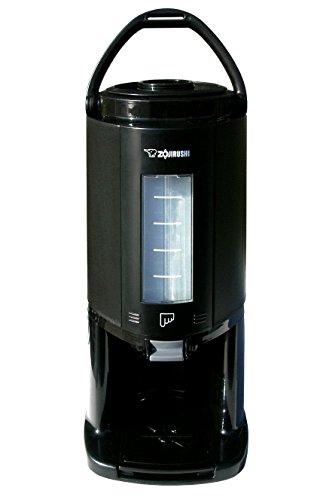 - Newco Zojirushi 112008 Stainless Thermal Gravity Pot Beverage Dispens