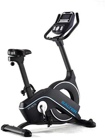 Rio - Bicicleta Estática Trainer Salter: Amazon.es: Salud y ...