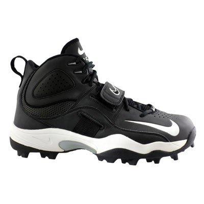 separation shoes c620a 11f04 Nike Air Boss Pro Shark uomo Wide modellata calcio tacchetti, 17