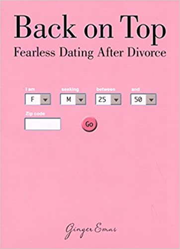 how to get into dating after divorce