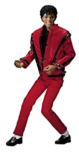 "Michael Jackson - Thriller 10"" Collector Figure"
