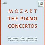 Klavierkonzerte Vol.1-10