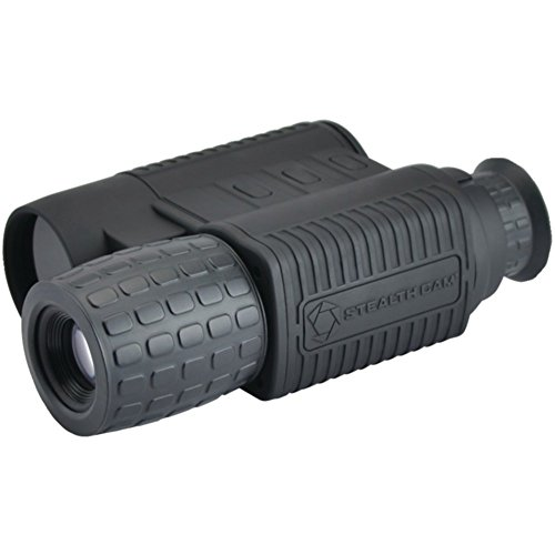 Price comparison product image STEALTH CAM STC-NVM Digital Night Vision Monocular with Intergrated IR Filter Camera Accessories