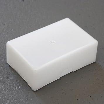 Visitenkarten Schachteln Aus Kunststoff 100 X 65 X 36 Mm