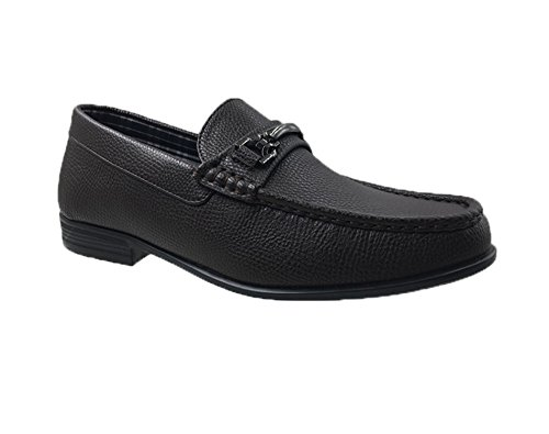 Slip AF Earl Classy Andrew Coffee Mens Shoes On Fezza Loafer FBM 5206 T540qw