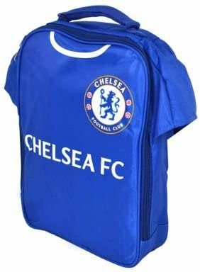 Chelsea FC Official Football Gift Kit Lunch Bag