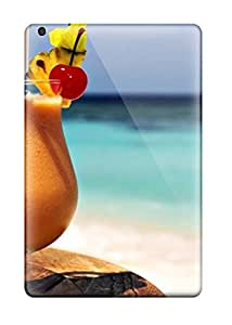 Jocelynn Trent's Shop Hot Case Cover Protector For Ipad Mini/mini 2- Juice Beach Table Sea