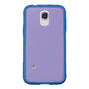 Belkin Air Protect Grip Extreme Protective Case / Cover for Samsung Galaxy S5 (Lavender / Topaz) from Belkin