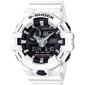 Casio De los hombres Watch G Shock Reloj GA-700-7A 1